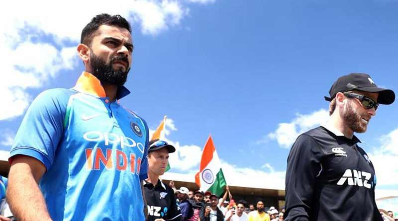 Cricket World Cup: India to face New Zealand tomorrow