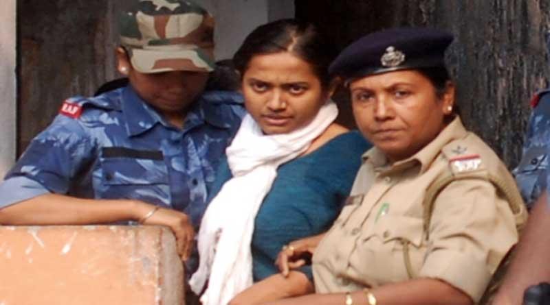 Supreme Court has granted bail of Juhi Chowdhury.
