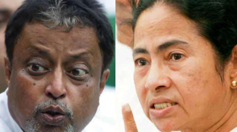 Mukul Roy Slams CM Mamata Banerjee over cadre death