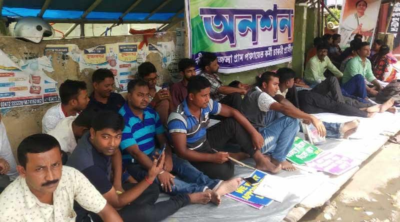 CM Mamata Banerjee will meet agitators in Nadia tomorrow