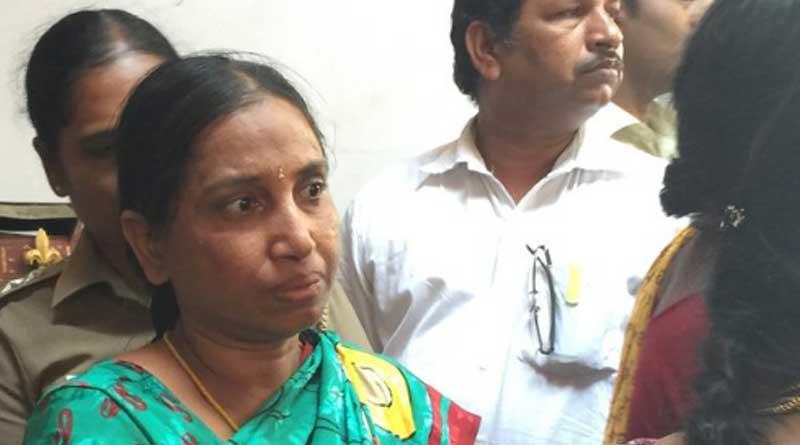 Rajiv Gandhi assassination: Convict Nalini Sriharan gets 30-day parole