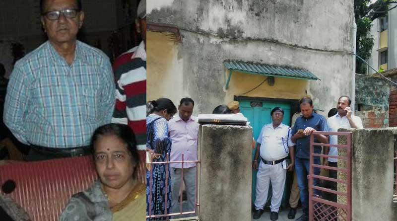 Old couple of Netajinagar murdered by closed relatives