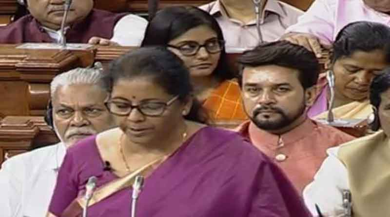 Budget 2019: PPP model for railways, says Nirmala Sitharaman