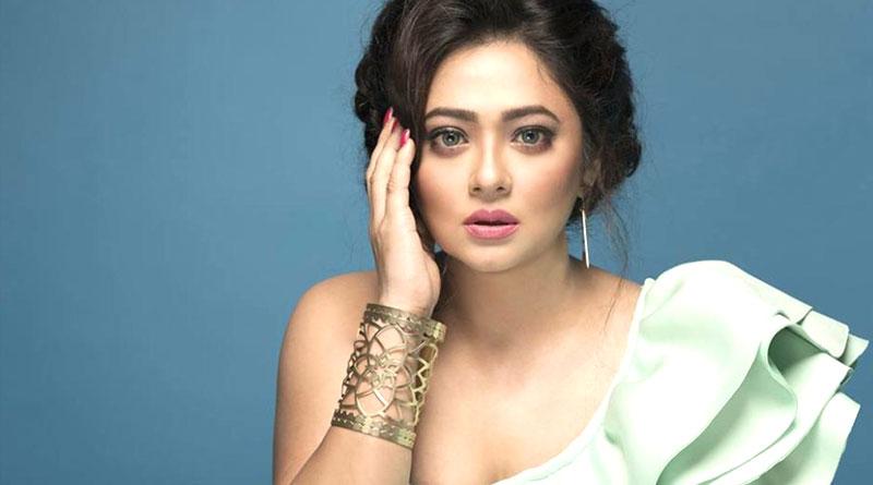 Rupanjana Mitra produced and starrer short film Palak to out on Hoichoi