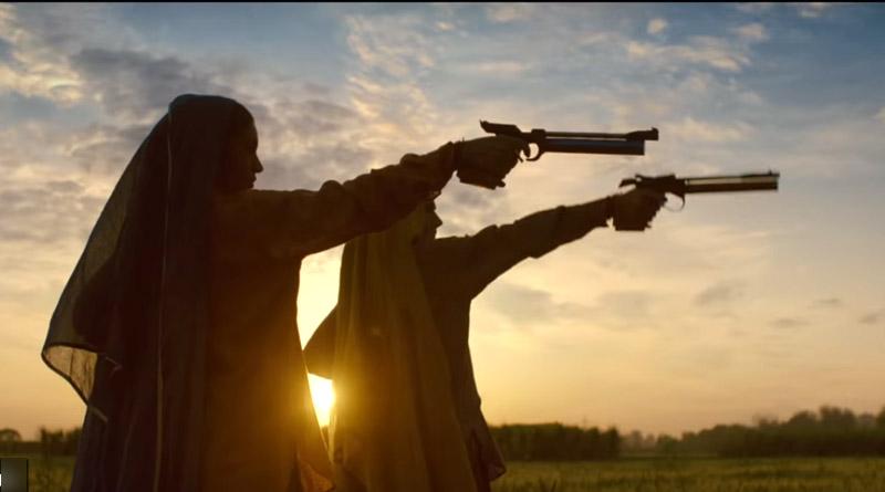 Anurag Kashyap movie 'Saand Ki Aankh' teaser released