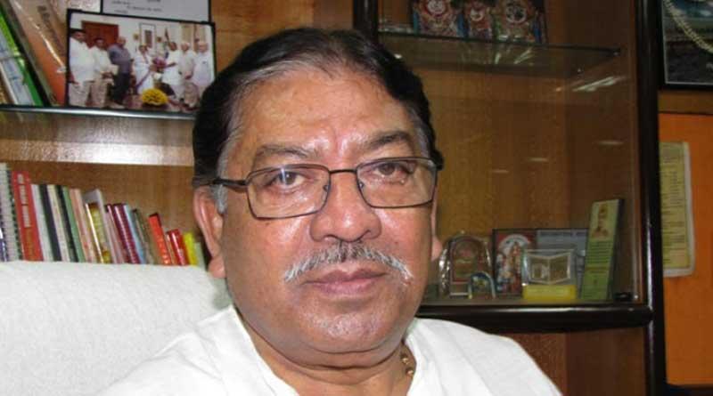 Congress leder Somen Mitra's health conditopn deteriorate