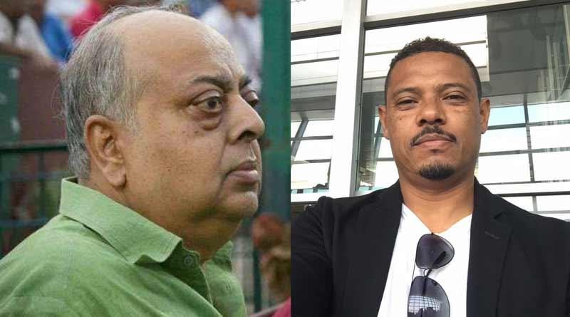 Mohun Bagan secretory Tutu Bose apologies to Jose Barreto