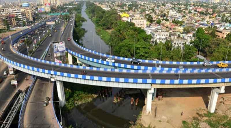 Expert committee from Mumbai to visit Ultadanga flyover