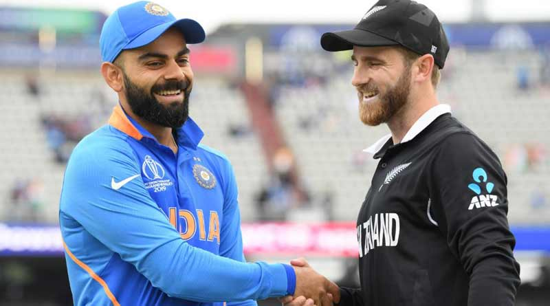 ICC World Cup 2019: What if Semis and Final washed out