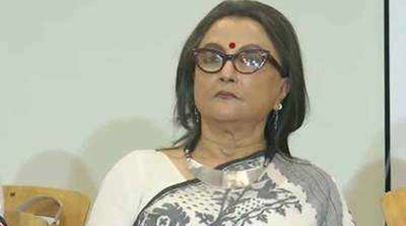 Actress Aparna Sen slams rising intolerance in country
