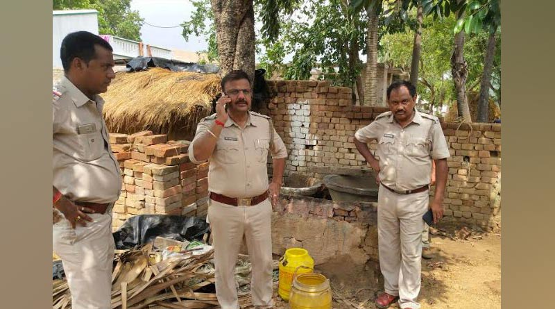 112 live bombs recovered from Birbhum, 399 arrested in simultaneous raids
