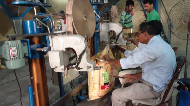 Kerala police nabs Burdwan man for selling fake rice