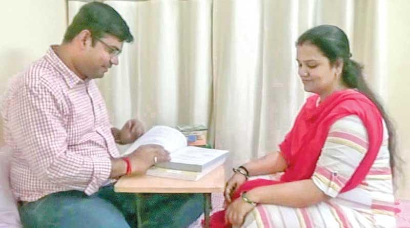 Couple gets success in PSC exam in Chhattisgarh