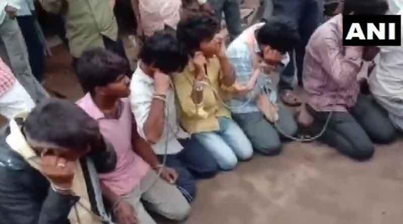 Cow vigilantes thrash 25 in Madhya Pradesh, probe launched