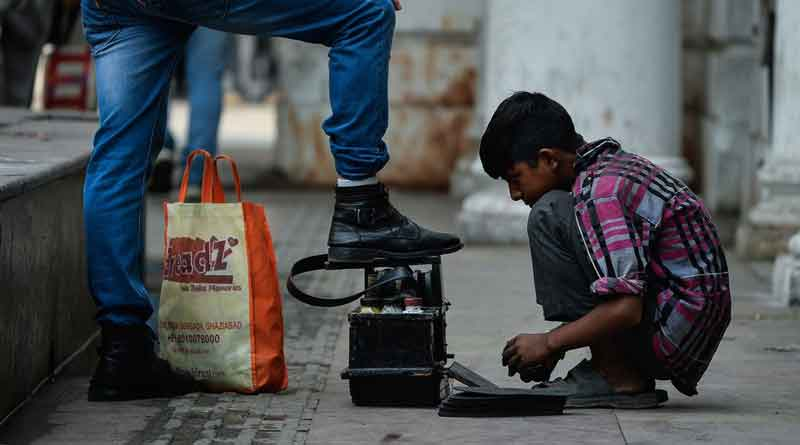 Wealth disparity in India rose six fold in last 17 years
