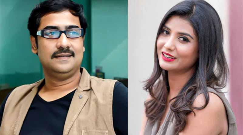 Actor Kaushik Sen said, 'Parno, do your homework well'