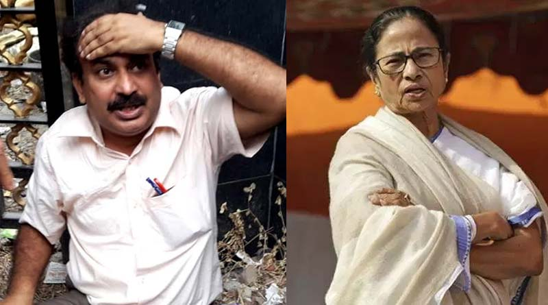 CM Mamata Banerjee called professor Subrata Chatterjee