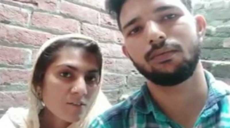 After MLA's daughter Sakshi Misra, two UP couples seek police protection