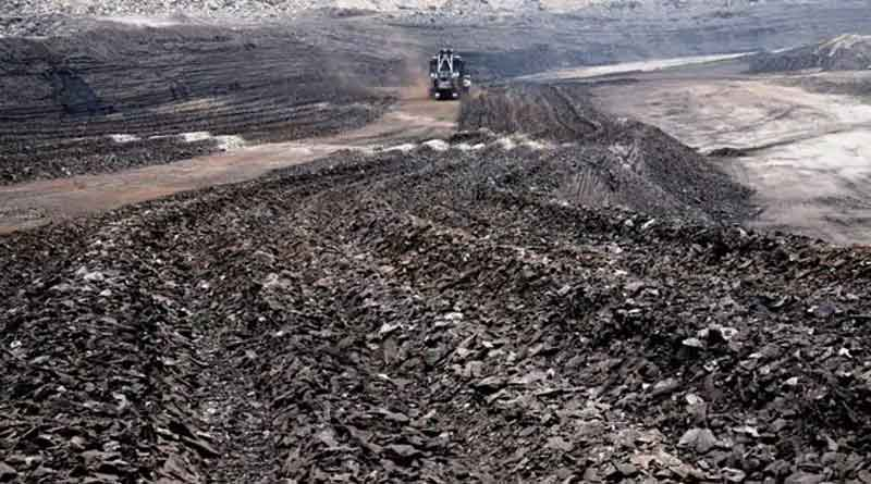 Four workers dead in landslide at coal mine in Odisha
