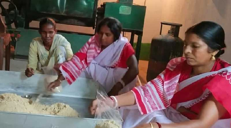 ICDS students in Purulia will get 'morning snacks' made by self help group