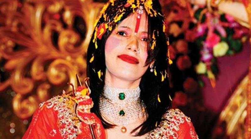Radhe Maa and her supporters booked for assault on journalist