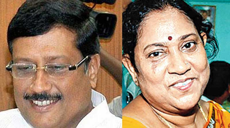 No confidence mortion against Bidhhannagar mayor Sabyasachi Dutta
