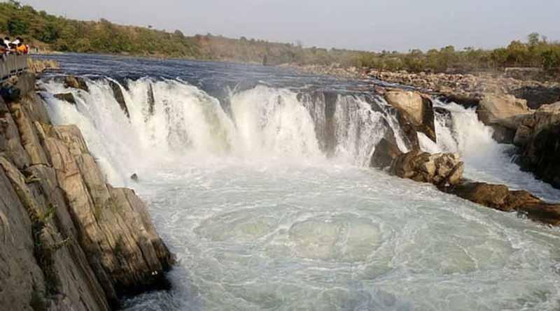 Dhuandhar-Waterfall