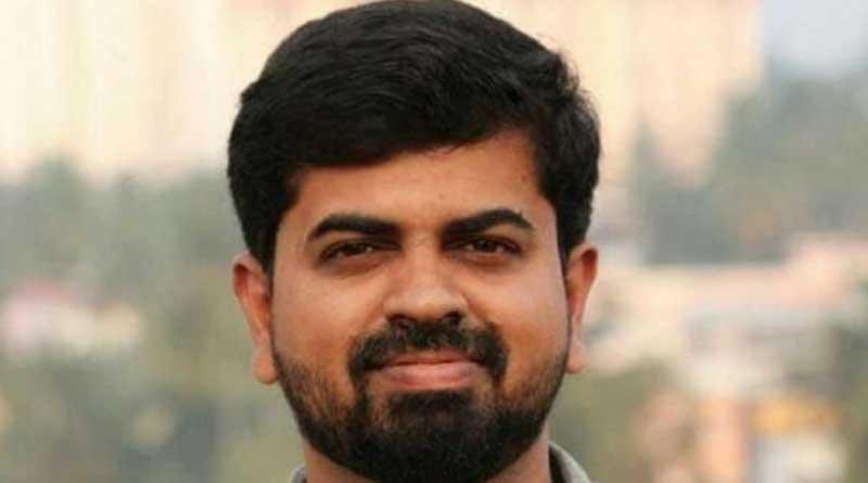 Kerala IAS officer's drunken driving kills journalist at midnig