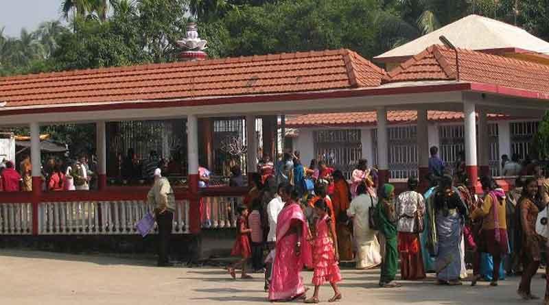 Kachua-Loknath-Temple