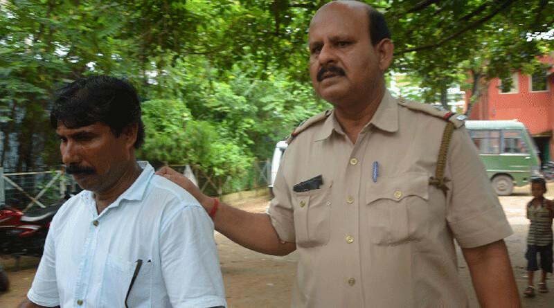 Racket captures land forging dead man's signature in Katwa