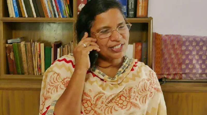 Kerala-Nun