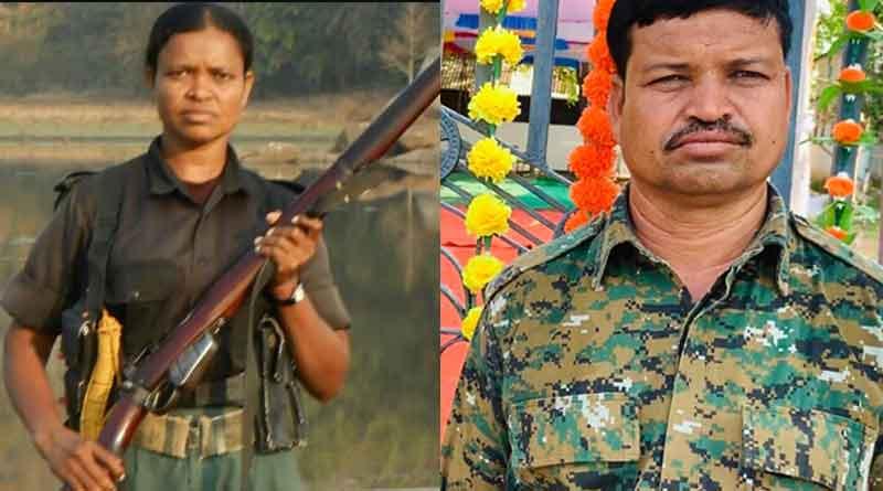 Cop brother met maoist sister at anti-maoist operation in Chhattisgarh