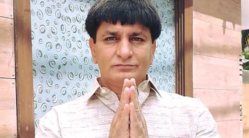 Manoj Shokeen, BJP