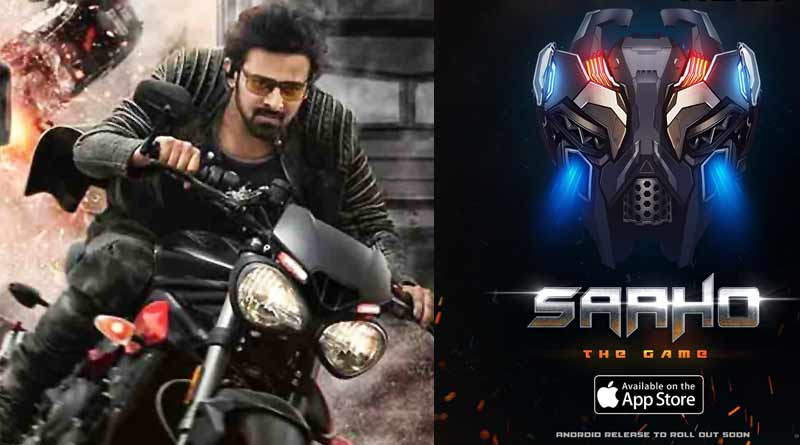 Saaho-game