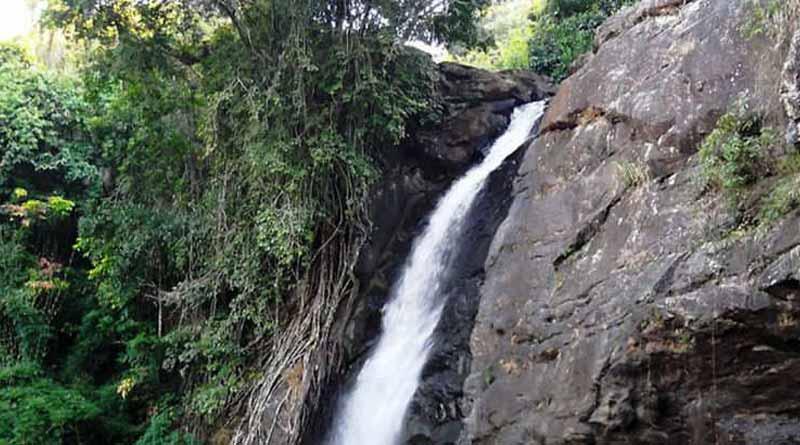 Soochipara-waterfalls