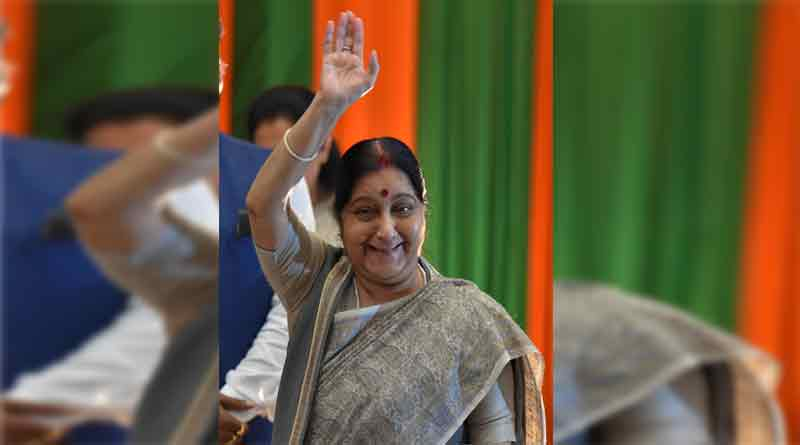 Sushma Swaraj, Former Foreign Minister Passes Away