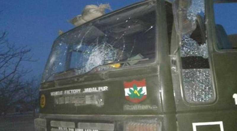 One jawan martyred by iED blast in Sopian, Jammu-Kashmir