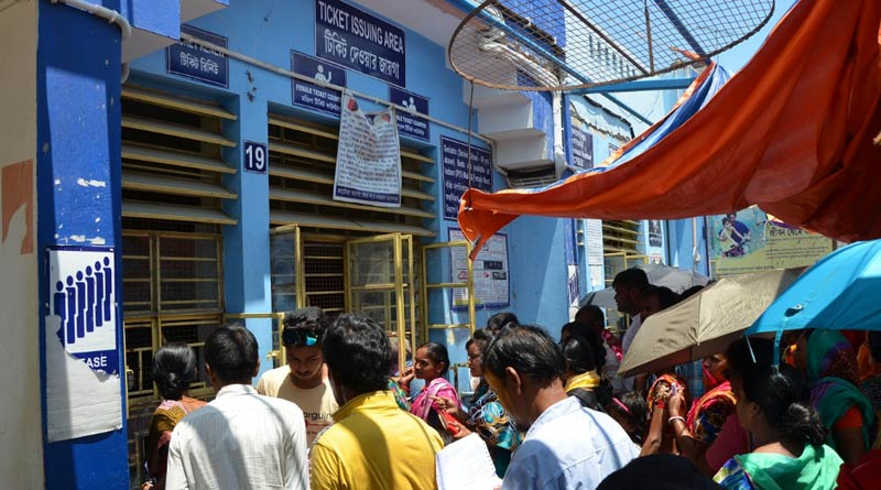 Doctor heckled in Katwa hopsital by relatives of patient, 2 arretsed