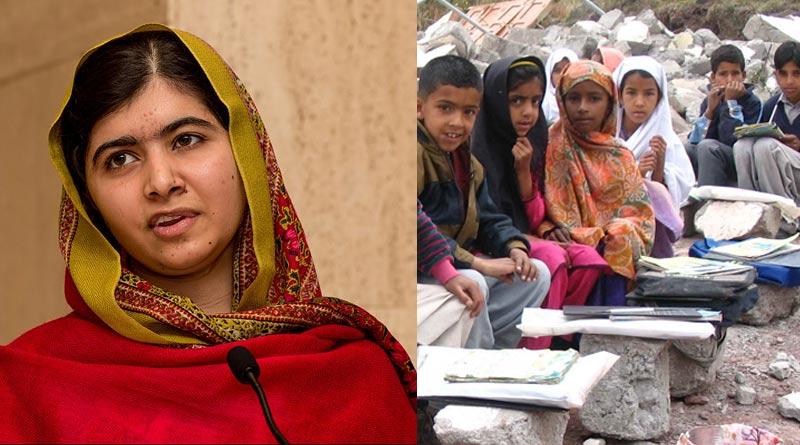 Malala Yousufzai expresses her concern on Kashmiri children