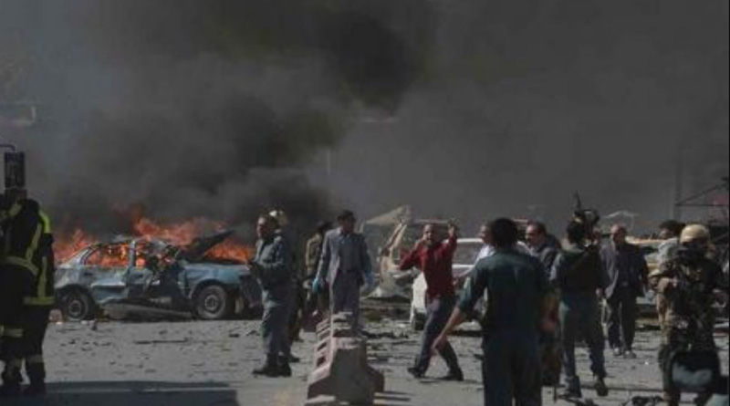 Afganistan-blast