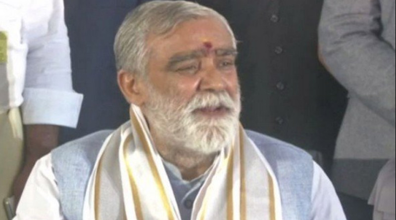 Union Minister Ashwini Choubey Sees Cure For Cancer In Cow Urine
