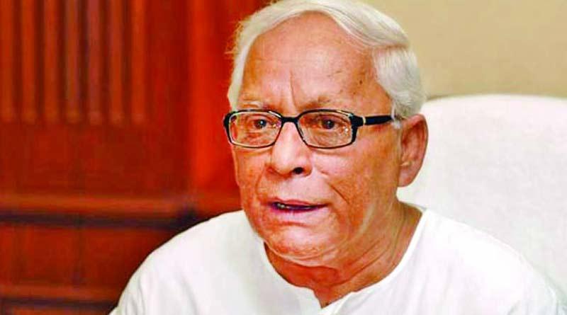 Former CM Buddhadeb Bhattacharya to release from hospital ।Sangbad Pratidin
