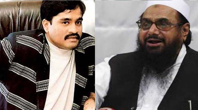 Dawood-Lashkar nexus, Pakistan plotting terror attack in India