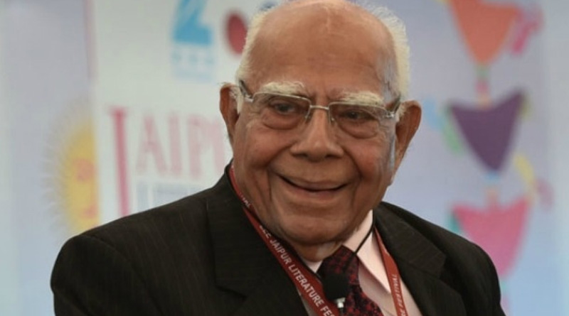 A look at his most famous cases of Ram Jethmalani