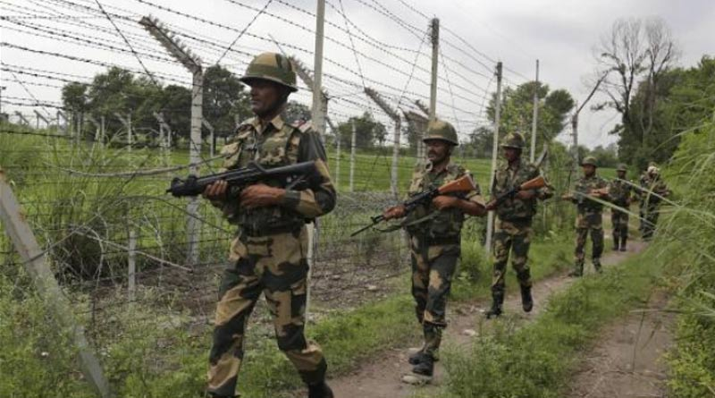 J&K: Indian Army thwarts infiltration bid near LoC in Nowshera sector
