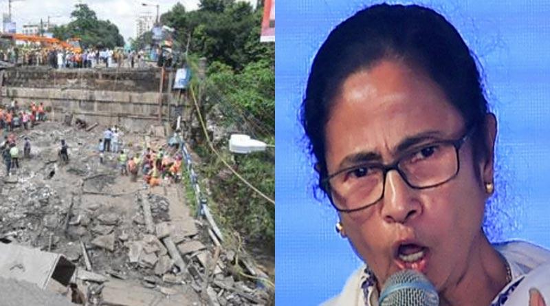Mamata slams railway for delaying Majerhat bridge construction work