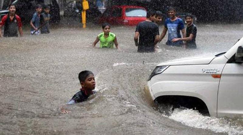 Heavy Rainfall in Mumbai on Wednesday jolts Ganesh Utsav