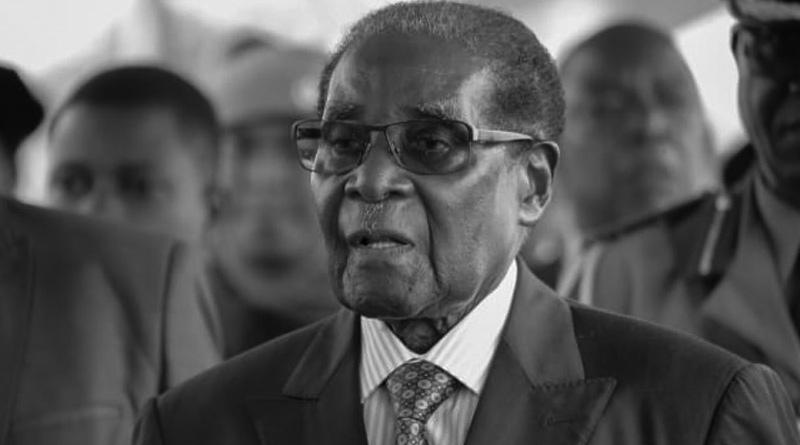 Zimbabwe's Former President Robert Mugabe Dies At 95: Official