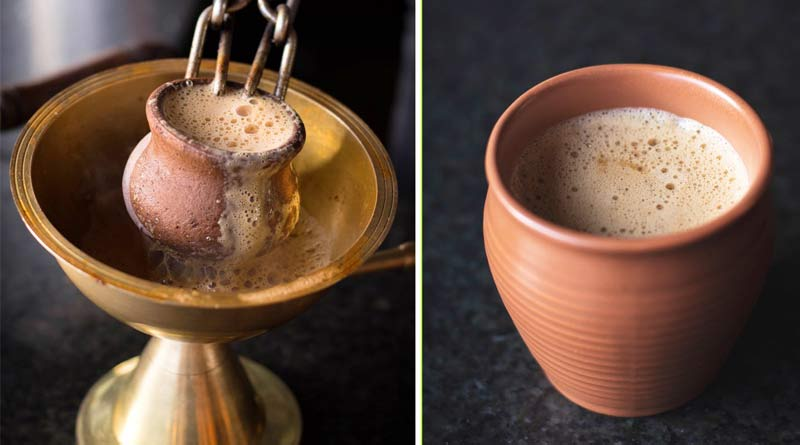 Tandoori chai: The tea trend Indians would really adopt