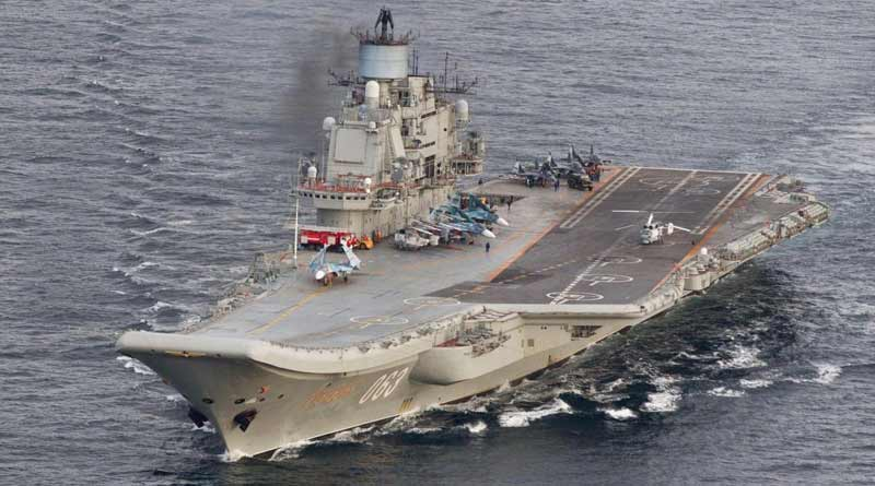 India deploys warships to keep eye on Pakistan naval exercise
